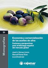Economía y comercialización de los aceites de oliva