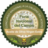 Concurso Nacional a la Calidad del Aceite de Oliva Virgen Extra de Fercam