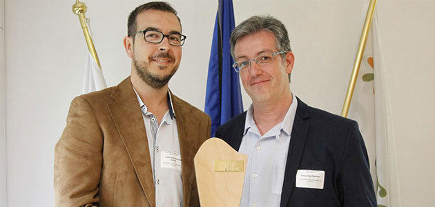 El Grupo Operativo Oleovaloriza, premiado a nivel europeo