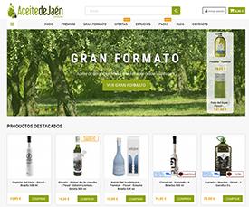 Aceite de Jaén Online