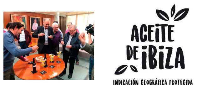 La campaña 2019/20 ofrece cifras récord para los productores de aceite de oliva de Ibiza