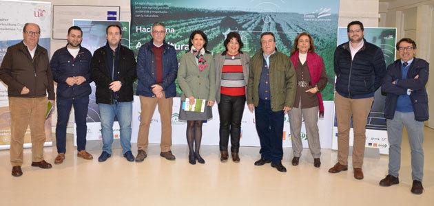 Smart Ag Services, un proyecto destinado a impulsar la implantación de nuevas tecnologías en el sector agrícola andaluz