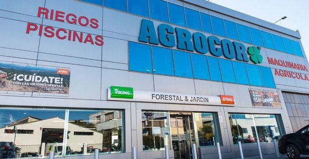 Agrocor: 30 años de apuesta por la innovación y mejora de la mecanización del olivar