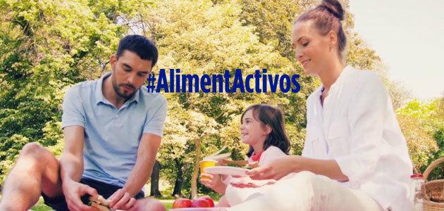 #AlimentActivos, una nueva iniciativa para impulsar un estilo de vida saludable