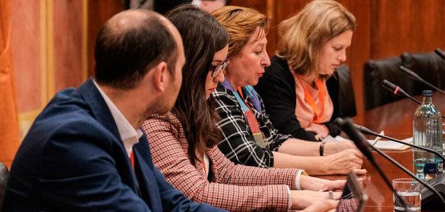 AMCAE defiende una PAC que prime la incorporación de las mujeres a la actividad agraria