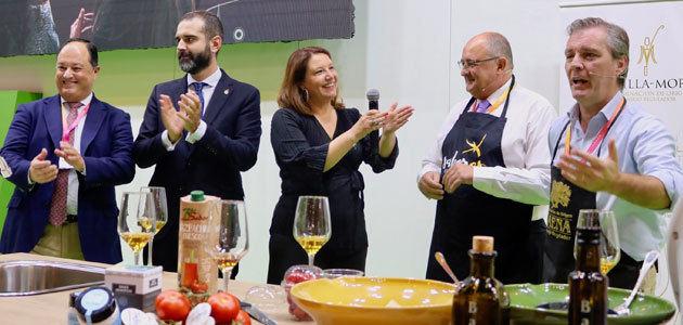 Éxito de Andalucía Sabor 2019