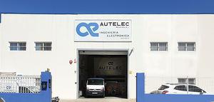 AUTELEC, 40 años de historia, innovación y calidad al servicio del aceite de oliva