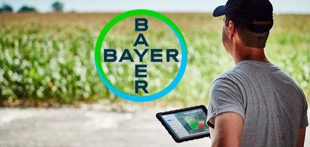 Bayer potencia sus servicios digitales