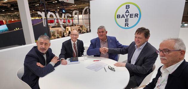 Bayer presenta sus propuestas de innovación para una agricultura más sostenible