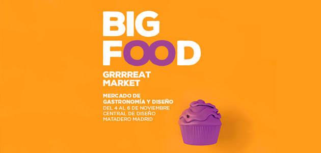 El AOVE estará presente en Big Food, el mercado de la gastronomía y el diseño