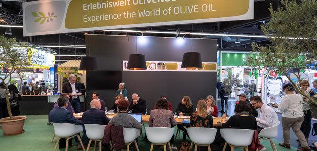 Biofach 2020 explorará el mundo del aceite de oliva