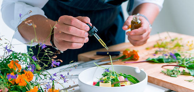 El CSIC anima a cocinar con alimentos sostenibles