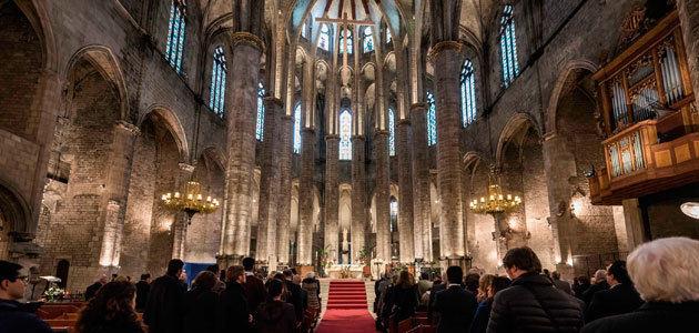 La Confraria de la Mare de Déu de l'Olivera conmemora el 70º aniversario de su primera celebración