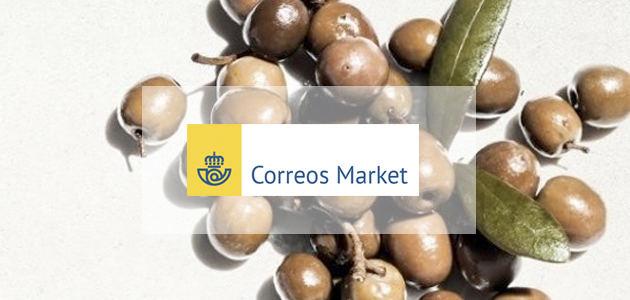Correos Market, productos del campo a la mesa