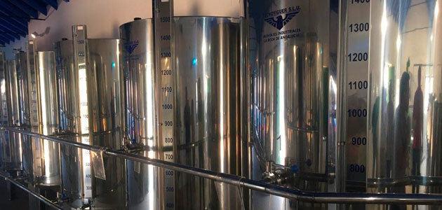 Mañana se abre la cuarta y última licitación al almacenamiento privado de aceite de oliva