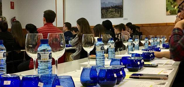La DOP Siurana convoca dos becas para fomentar el AOVE en los centros formativos catalanes