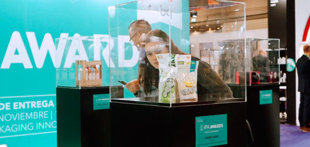 La sostenibilidad, protagonista de Empack, Label&Print, Packaging Innovations y Logistics&Distribution 2019