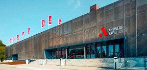Easyfairs pone a disposición de las autoridades sus recintos feriales en Bélgica, Suecia y Países Bajos