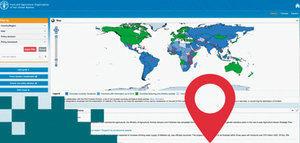 La FAO presenta un conjunto de herramientas para formular políticas inteligentes frente al COVID-19