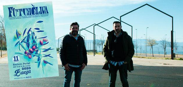Futuroliva celebrará su 11ª edición en el nuevo recinto ferial de Baeza