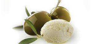 Un innovador helado de AOVE como 'alimento funcional'