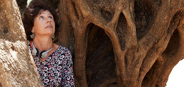 """Iciar Bollaín: """"Me hace feliz comprobar que la historia de El olivo conmueve y llega a la gente"""""""