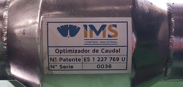 IMS patenta un innovador aportador de agua que mejora la producción y calidad en la extracción de AOVE
