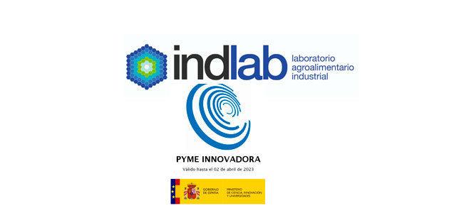 El laboratorio Indlab obtiene el reconocimiento de pyme innovadora
