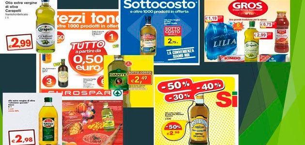 Lanzan en Italia una petición en Internet para que el AOVE no sea producto reclamo