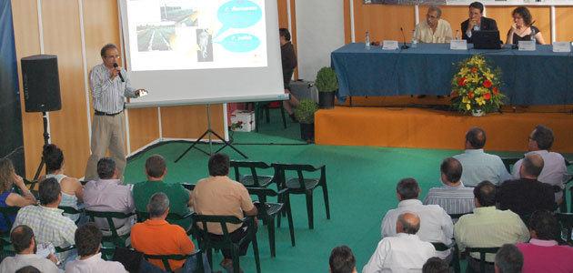 Andalucía destinará 400.000 euros en ayudas para jornadas y certámenes relacionados con el olivar