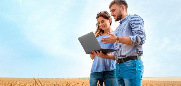 Fields, el mayor proyecto europeo para la formación de agricultores