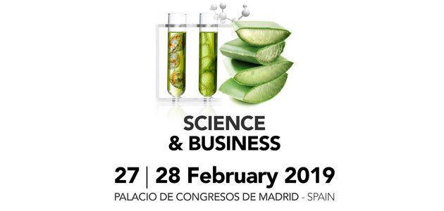 Nutraceuticals Europe, punto de encuentro internacional para la industria de ingredientes funcionales, novel foods y producto final