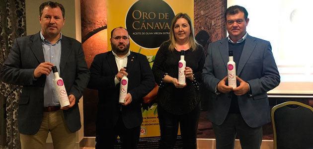 Nueva iniciativa solidaria de Oro de Cánava