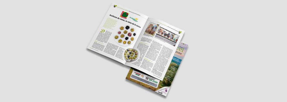 Mercacei Magazine