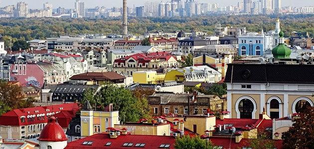 ICEX organiza una jornada para analizar las oportunidades de negocio en Ucrania