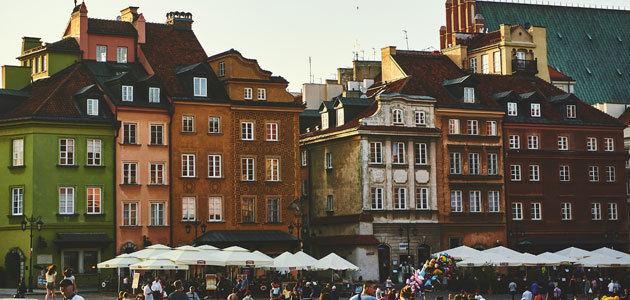 Extenda organiza una cata de AOVE en Polonia