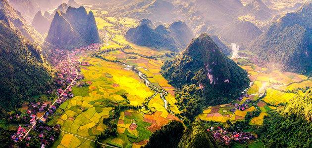 Luz verde definitiva al acuerdo de libre comercio entre la UE y Vietnam